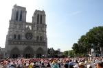 Paris chuẩn bị Năm thánh Lòng thương xót