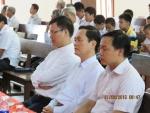 Khuyến học PNT miền Quần Cống tổng kết