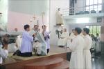 Lễ truyền chức phó tế tại Giáo phận Bùi Chu