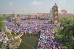 Gp Bùi Chu: lễ chính tiệc mừng thánh Đaminh