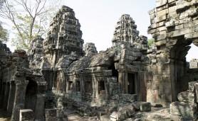 Phnom Penh: nhiều người Việt sống ở nghĩa địa