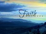 Đức tin vay mượn