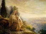 Nét Á Đông nơi Đức Giêsu