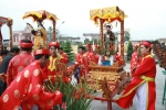 Giáo xứ Phú Nhai mừng đại lễ các Thánh