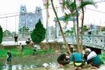 Ấn tượng Giới trẻ Phú Nhai trước ngày đại Lễ