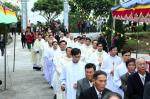 Thánh lễ mở tay cha Phêrô Trần Văn Nam