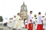 Tân Bồi: Hạ giải nhà thờ cũ, xây nhà thờ mới