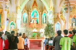 SVCG Kiên Chính – Tứ Trùng lễ đầu năm