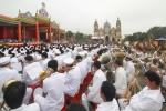 Hình ảnh tuần chầu giáo xứ Phạm Pháo