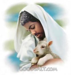 Linh mục, hiện thân Lòng thương xót