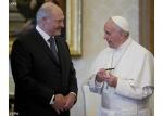 Đức Phanxicô tiếp Tổng thống Belarus