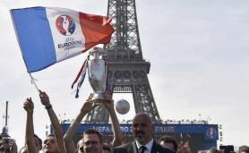HĐGM Pháp ra thông cáo Euro 2016