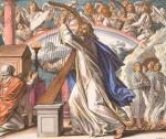 Gặp gỡ Chúa qua các Thánh Vịnh (1)