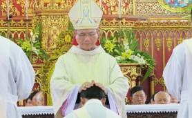 Linh mục - sứ giả của thời đại