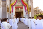 Gp. Bùi Chu: 300.000 lượt hành hương Năm Thánh