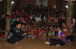 SVCG Phùng Khoang - Bùi Chu với người nghèo